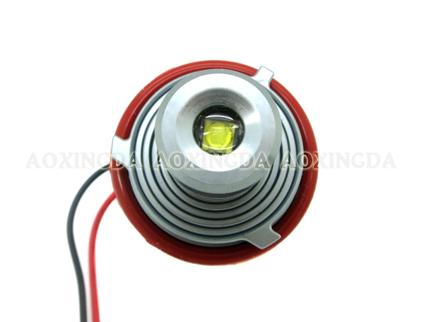 E39 E60 10W LED angel eye