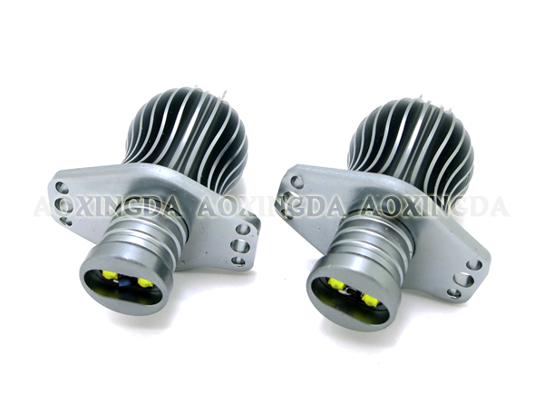 E90 20W LED angel eye